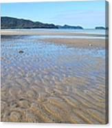 Marahau Beach, The Abel Tasman National Canvas Print