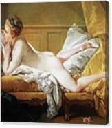 Marie Louise OMurphy Canvas Print