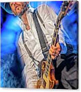Mike Ness Canvas Print