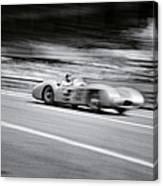 Need For Speed Canvas Print