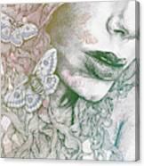 Ornaments - Rainbow II Canvas Print