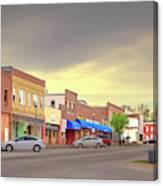 Park Hills Missouri  Canvas Print