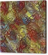 Pearlesque Dream Canvas Print