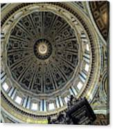 Peter's Dome Canvas Print