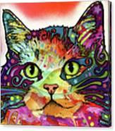 Ragamuffin Canvas Print