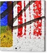 Rbwy Canvas Print