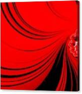 Red Sea. Canvas Print