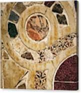 Relics Canvas Print