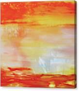 Restore Canvas Print