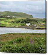 Ring Of Kerry Canvas Print
