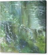 River Spirits Canvas Print