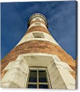 Roker Lighthouse 2 Canvas Print