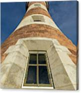 Roker Lighthouse 3 Canvas Print