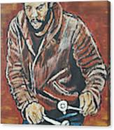 Roy Ayers Canvas Print