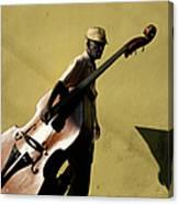 Santiago De Cuba, Cuba Canvas Print