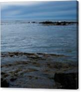 Seascape #2 Canvas Print