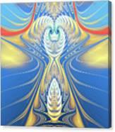 Send Me An Angel Canvas Print