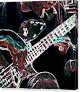 Soul Mate Canvas Print
