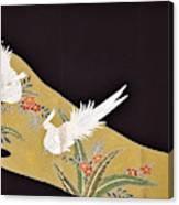 Spirit of Japan T28 Canvas Print