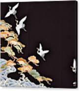 Spirit of Japan T49 Canvas Print