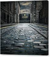 St James Gate Canvas Print