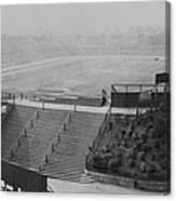 Stamford Bridge View Canvas Print
