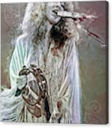 Stevie Nicks Canvas Print