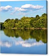 Susquehanna River Canvas Print