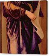 Sybil Canvas Print
