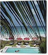 The Bahamas Canvas Print