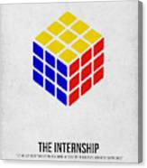 The Internship Canvas Print