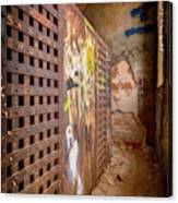 Time Served - Clairemont Tx Jail by Stephen Stookey