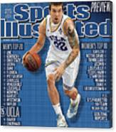 University Of California Los Angeles Reeves Nelson, 2011-12 Sports Illustrated Cover Canvas Print