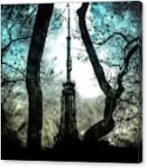 Urban Grunge Collection Set - 04 Canvas Print