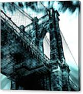 Urban Grunge Collection Set - 08 Canvas Print