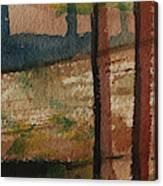 Vertical Path Canvas Print