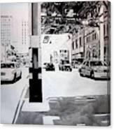 Wabash Canvas Print