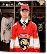 2017 NHL Draft - Portraits Canvas Print