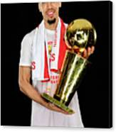 Danny Green Canvas Print