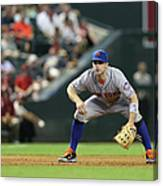 David Wright Canvas Print