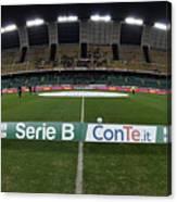 FC Bari v Parma Calcio - Serie B Canvas Print
