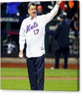 Keith Hernandez Canvas Print