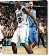 Marvin Williams Canvas Print