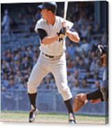 Roger Maris Canvas Print