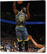 Draymond Green Canvas Print