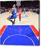 Aaron Gordon Canvas Print