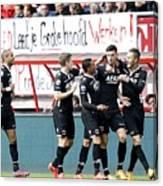 Dutch Eredivisie -