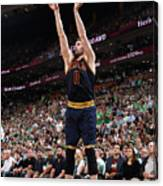 Kevin Love Canvas Print