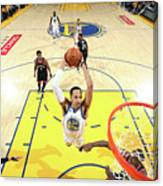 Shaun Livingston Canvas Print