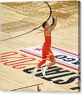 2020 NBA All-Star Game Canvas Print